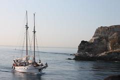 IMG_4591 (ereminaalisa3) Tags: boat sea greece corfuisland