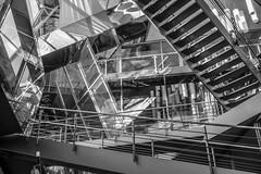 Akademie der Künste (Lens Daemmi) Tags: akademiederkünste berlin pariserplatz treppen stairs