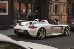 Carrera GT (Photocutout) Tags: porsche carrera gt cars supercars sportscars london photocutout worldcars