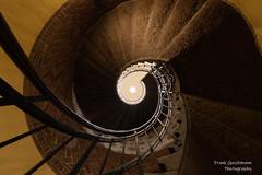 Copenhagen Stairs (Frank Guschmann) Tags: kopenhagen rathaus treppe treppenhaus regionhovedstaden dänemark staircase stairwell escaliers architektur stairs stufen steps escelaras frankguschmann nikond500 d500 nikon