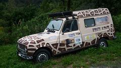 Le début de l'aventure (musette thierry) Tags: voiture vehicule musette thierry d800 aventure touriste nikon nikkor gurushots