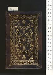 Broxb. 23.22 (rare.books) Tags: bodleian broxbourne binding ehrman