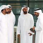 UAE National Team arrives to hamad airport 25-11074