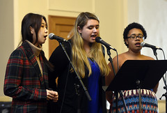 Winter Concert (Springfield College) Tags: springfieldcollege spirit mind body university college humanics winter concert music choir chapel band instruments worcester ma unitedstates