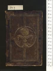 Broxb. 24.9 (rare.books) Tags: bodleian broxbourne binding ehrman