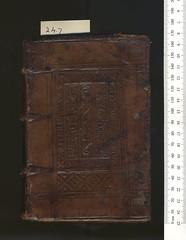 Broxb. 24.7 (rare.books) Tags: bodleian broxbourne binding ehrman