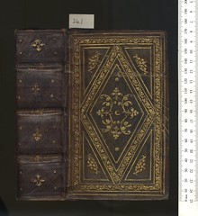 Broxb. 24.1 (rare.books) Tags: bodleian broxbourne binding ehrman
