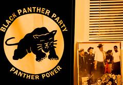 Black Panther Party (EIU) Tags: black panther party bpp 2019 jasminerivera kayla j r eiu easternillinoisuniversity tarble