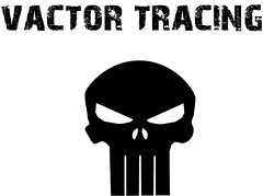 tracing (imtiazsirai512) Tags: vactor tracing logo image sktch skatch icon font design
