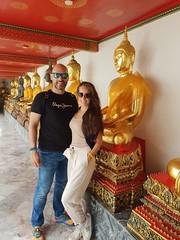 Maria & Francisco (Tailandia & Maldivas)