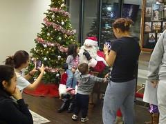 Open House - Santa Storytime 061