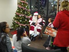 Open House - Santa Storytime 051