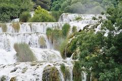 Wasserfall (hamfilt) Tags: wasser wasserfall urlaub ausflug