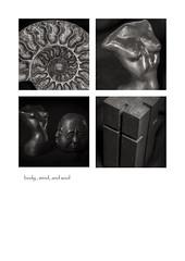 body mind and soul dez19 (ulrich.gerndt) Tags: closeup rieden stillleben stilllife collage object objekt