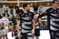 DSC_0248 (Ronan Caroff) Tags: sport sports deporte volley volleyball voleibol men man boy garcon indoor france bretagne breizh brittany illeetvilaine 35 rennes roazhon tours liguea nikon d5600 championnat championship colettebesson team équipe effort