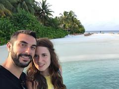 Meritxell & Jeronimo (Tailandia y Maldivas)