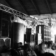 Rave Dalmine 2014 (Niccolò Mariotti) Tags: 23 tekno festa dalmine beautiful halloween music blackandwhite freedom bw freemusic tek free undergroundmusic tekno23 freetekno rave illegal freepartyisnotacrime murodicasse underground 2014 ravepary party taz freeparties freepartiesforfreepeople