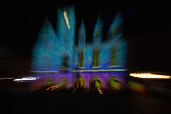 mairie (vallet.guillaume) Tags: nuit libourne mairie zoom 5dmarkiii
