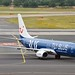 TUIfly GmbH D-ATUD Boeing 737-8K5 Split Scimitar Winglets cn/34685-1901
