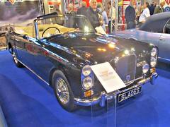 021 Alvis TE21 DHC (1965) (robertknight16) Tags: alvis british 1960s graber te21 parkward nec nec2015 abh386c