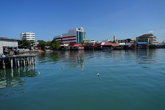 George Town, Malaysia, October 2019
