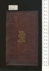 Broxb. 23.21 (rare.books) Tags: bodleian broxbourne binding ehrman