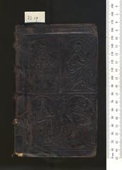 Broxb. 23.19 (rare.books) Tags: bodleian broxbourne binding ehrman