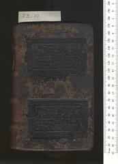 Broxb. 23.10 (rare.books) Tags: bodleian broxbourne binding ehrman