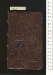 Broxb. 24.11 (rare.books) Tags: bodleian broxbourne binding ehrman