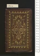 Broxb. 24.4 (rare.books) Tags: bodleian broxbourne binding ehrman