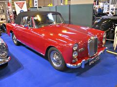 22 Alvis TE21 DHC (1966) (robertknight16) Tags: alvis british 1960s graber te21 parkward nec nec2015 bre477d
