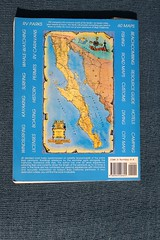 BajaBook_Back (yepabroad) Tags: surf books guide atlas écologie waves vagues wavefinder stormrider hawai europe indonesia surfing surftrip travel aloha livre book wave world surfers surfsup