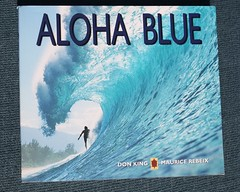 AlohaBlue_Couv (yepabroad) Tags: surf books guide atlas écologie waves vagues wavefinder stormrider hawai europe indonesia surfing surftrip travel aloha livre book wave world surfers surfsup