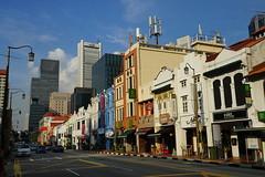 Singapore, Singapore, October 2019