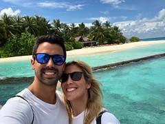 Barbara & Jose Alberto (Tailandia & Maldivas)