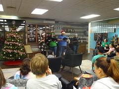 Open House - Santa Storytime 004