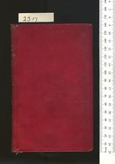 Broxb. 23.17 (rare.books) Tags: bodleian broxbourne binding ehrman