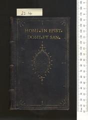 Broxb. 23.14 (rare.books) Tags: bodleian broxbourne binding ehrman
