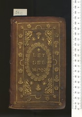 Broxb. 24.13 (rare.books) Tags: bodleian broxbourne binding ehrman
