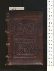 Broxb. 24.6 (rare.books) Tags: bodleian broxbourne binding ehrman