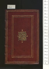 Broxb. 24.5 (rare.books) Tags: bodleian broxbourne binding ehrman