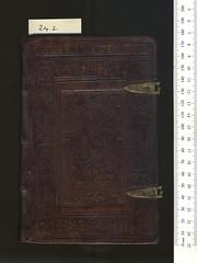 Broxb. 24.2 (rare.books) Tags: bodleian broxbourne binding ehrman