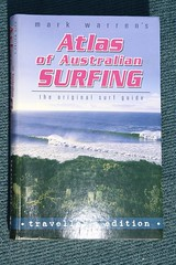 AtlasofAustralianSurfing_Cover (yepabroad) Tags: surf books guide atlas écologie waves vagues wavefinder stormrider hawai europe indonesia surfing surftrip travel aloha livre book wave world surfers surfsup