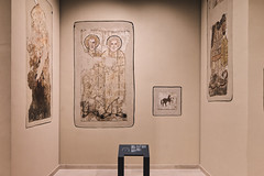 QWZ09165 (qwz) Tags: architecture temple warszawa warsaw варшава museum painting fresco