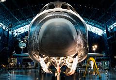 A Space Shuttle (Lú_) Tags: washingtondc smithsonian airspacemuseum spaceshuttle