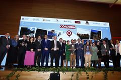 FOTO_Premios Turismo Diario Córdoba_15 (Página oficial de la Diputación de Córdoba) Tags: diputación dipucordoba cordoba córdoba antonioruiz premios turismo diario vía verde aceite