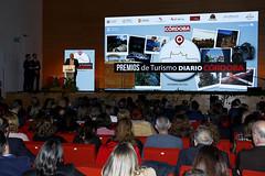 FOTO_Premios Turismo Diario Córdoba_10 (Página oficial de la Diputación de Córdoba) Tags: diputación dipucordoba cordoba córdoba antonioruiz premios turismo diario vía verde aceite