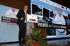 FOTO_Premios Turismo Diario Córdoba_06 (Página oficial de la Diputación de Córdoba) Tags: diputación dipucordoba cordoba córdoba antonioruiz premios turismo diario vía verde aceite