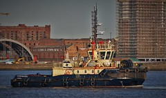 Ships of the Mersey---Svitzer Tug Amazonas (sab89) Tags: river mersey shipping ships ship wirral estuary irish sea liverpool