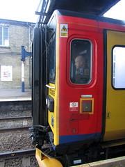 IMG_4177 (robertbester66) Tags: spaldingrailwaystation railways